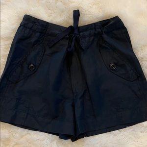New w/tags! Vince Drawstring Utility Shorts